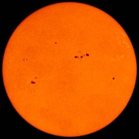 Sunspots