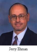 Jerry Ehman